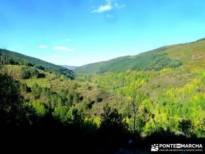 Yacimientos Atapuerca - Sierra de la Demanda; senderismo fácil; viaje octubre